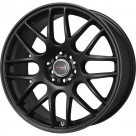 Диск Drag DR-34 Flat Black